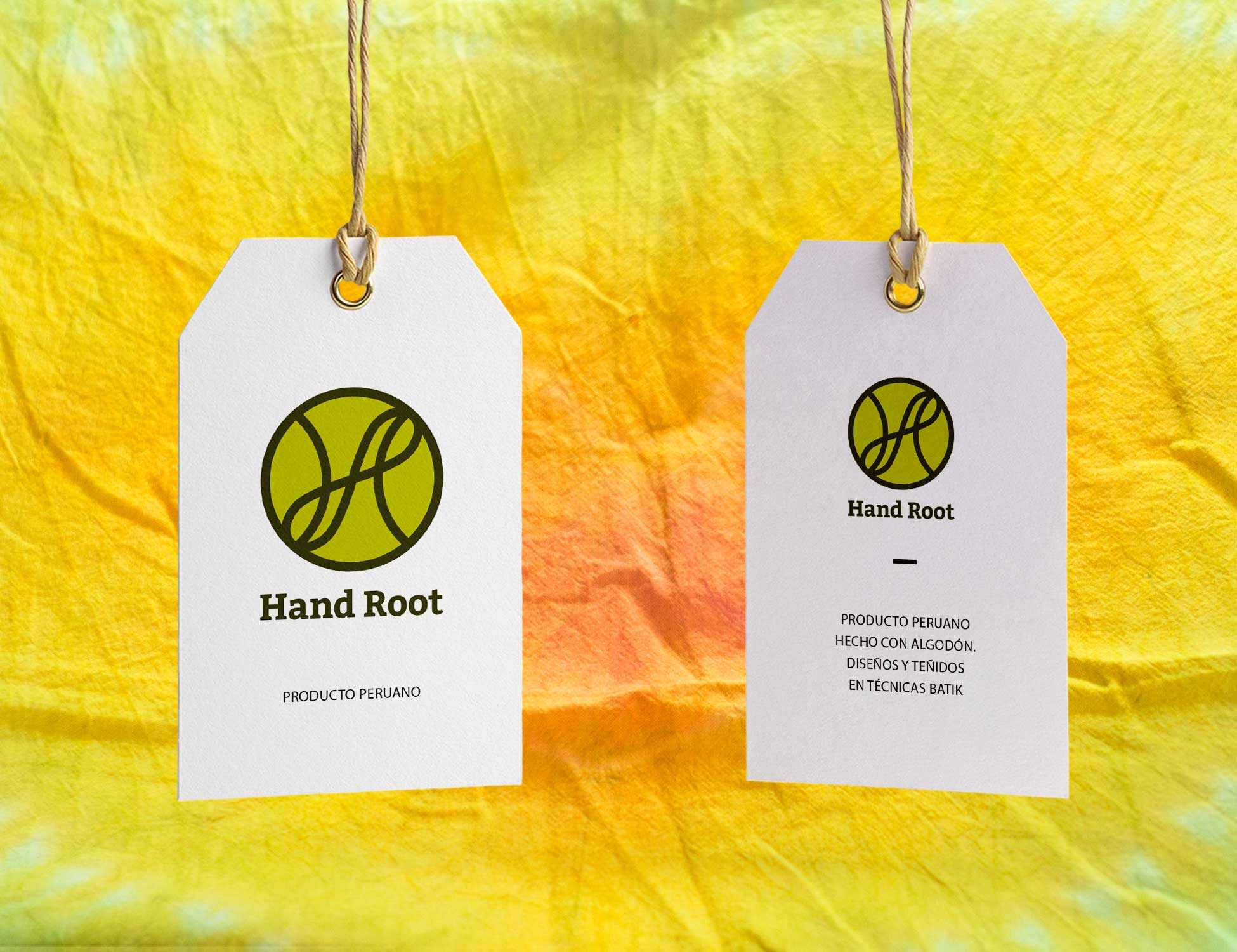 Hand Root Boutique